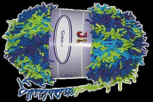GEMMA Fringe Fancy Yarn 204