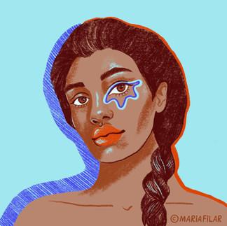 Original artwork ©️ Maria Filar