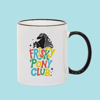 Frisky Pony Club