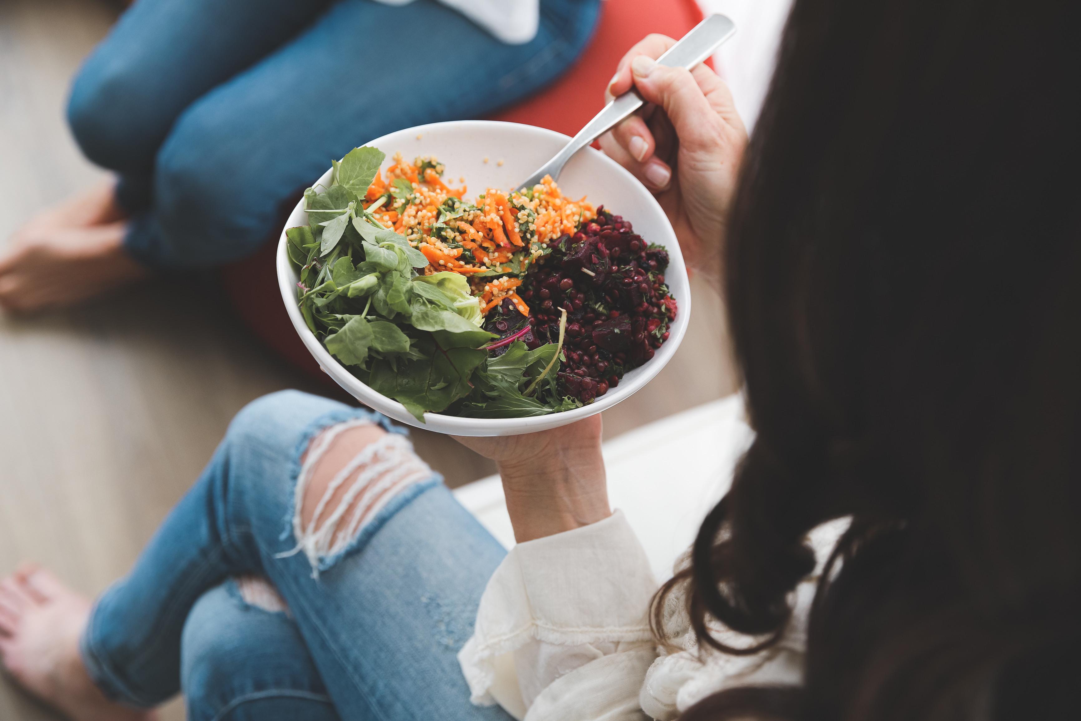 Food & Wellness Coaching