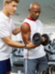 Anytime Fitness Edmonton Personal Training