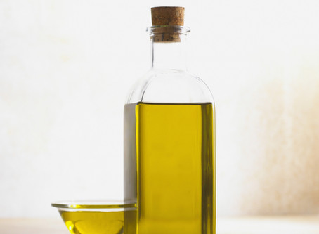 Eating oil free: 5 reasons your body will thank you for it