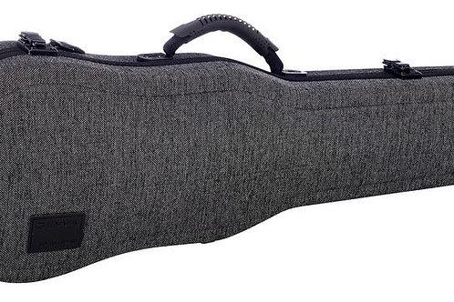 GEWA 灰色小提琴型 BIO I S ( BIOIS ) 超輕小提琴盒