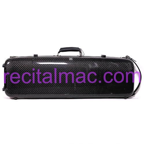 克羅地亞 Accord 碳纖維小提琴盒 方形