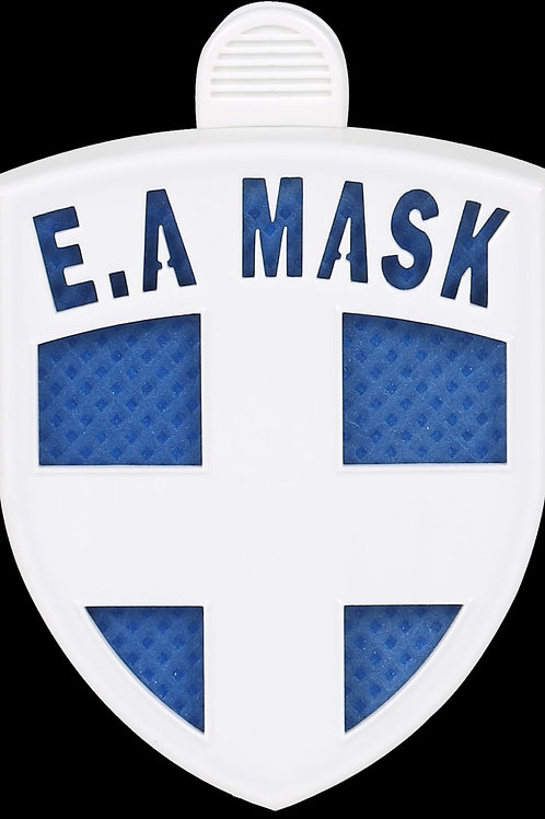 E.A Mask 健康勳章