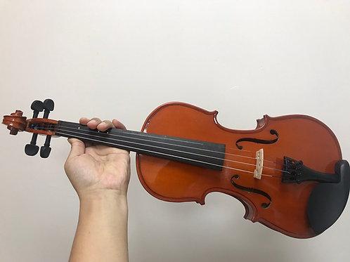 二手 Amadeus 3/4 學生小提琴套裝