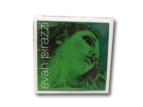德國 Pirastro Evah Pirazzi 綠美人小提琴套弦