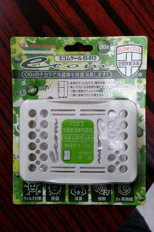 冰箱除菌消臭盒 ES-012