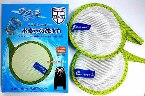 日本熊本熊 ECOM-Wash 洗衫袋