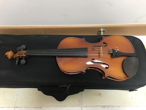 二手海英琴室 3/4 小提琴套裝