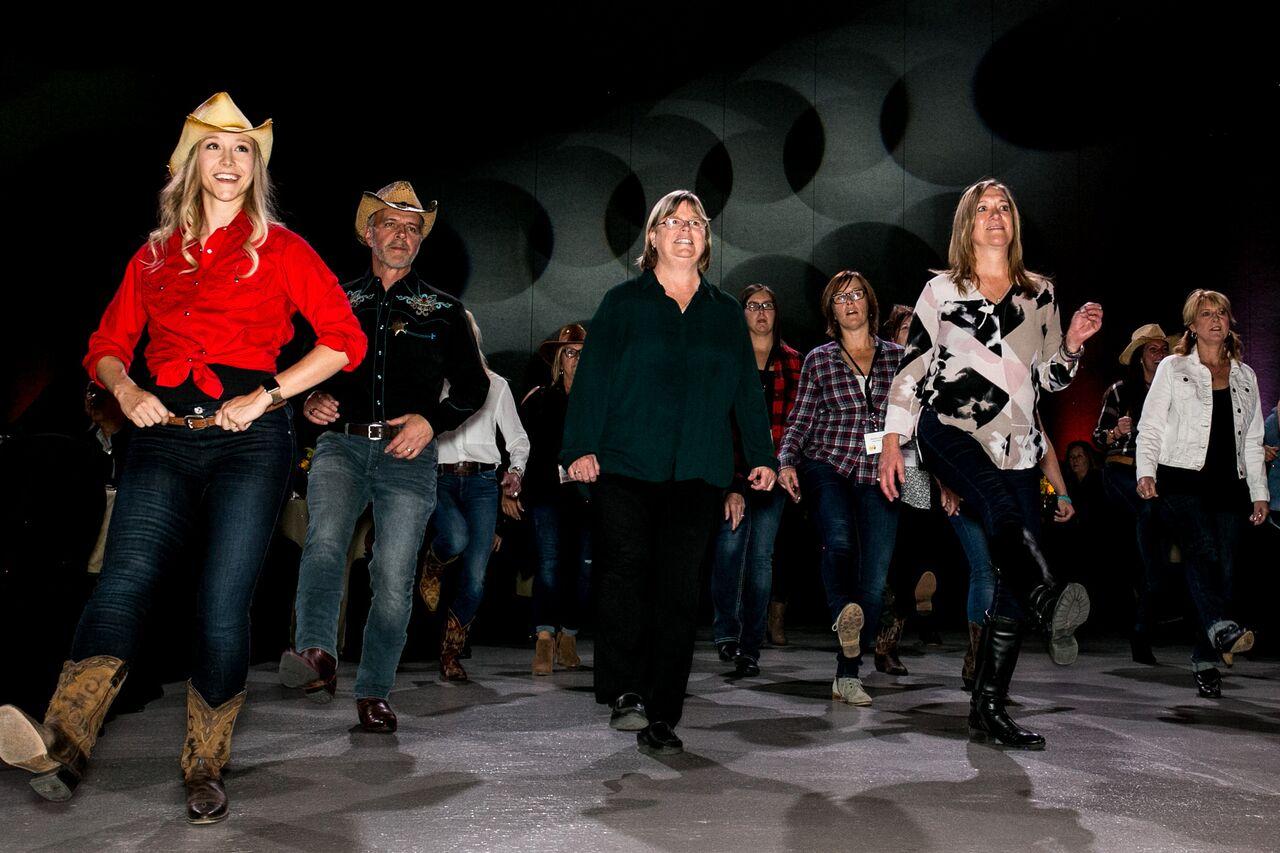 Dancers Calgary