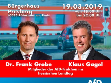 AfD-Bürgerdialog am 19. März in Rüdesheim-Presberg