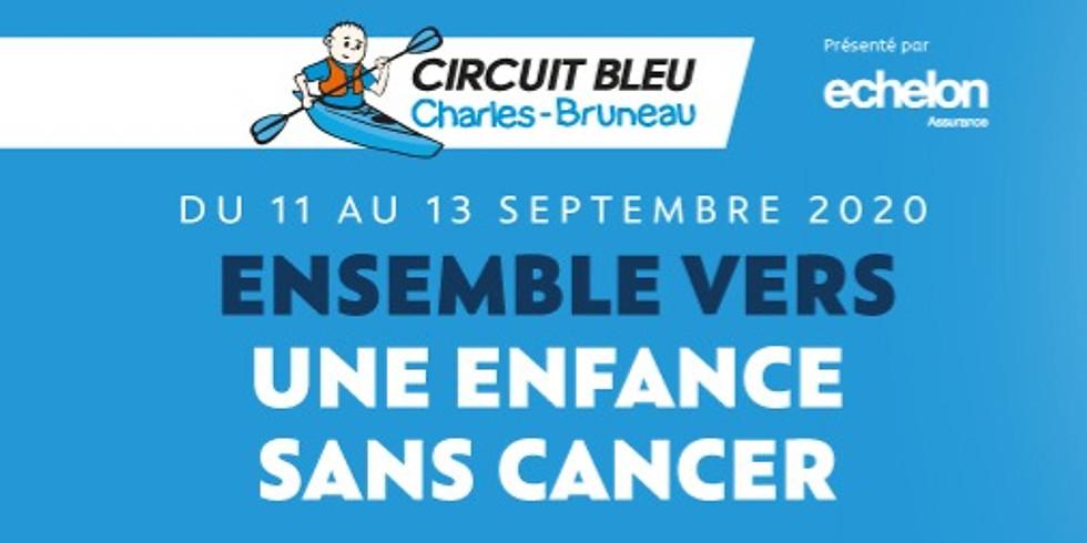 Circuit Bleu Charles Bruneau