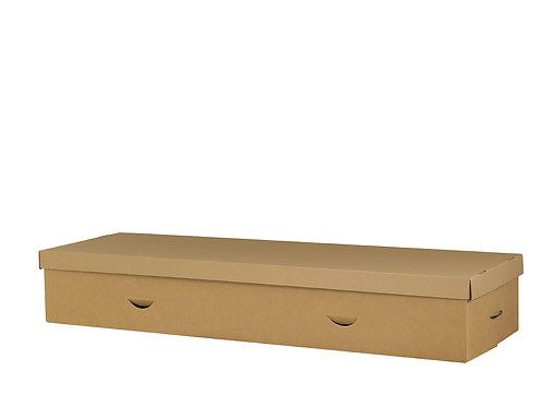 Basic Cardboard Box