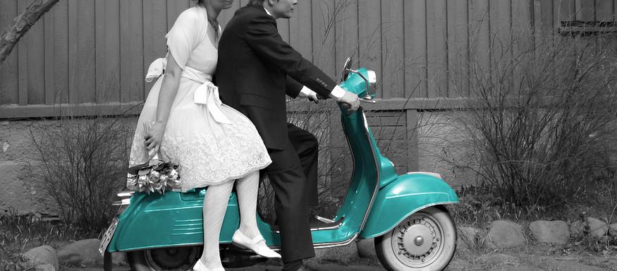 Vintage Wedding Reception Music