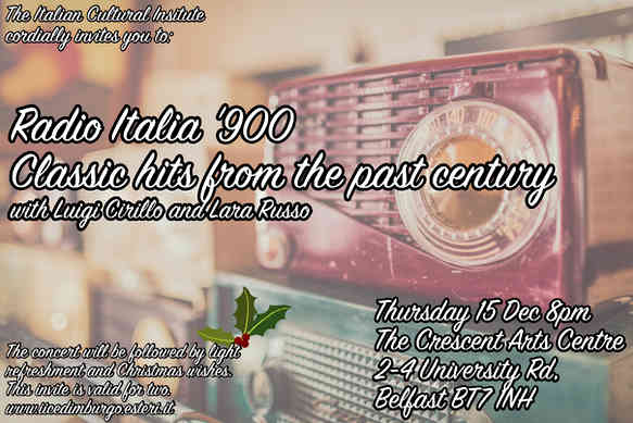 Radio Italia '900