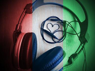 Three songs on love