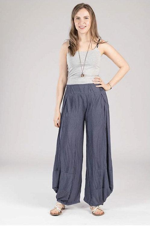 Stitched Pants