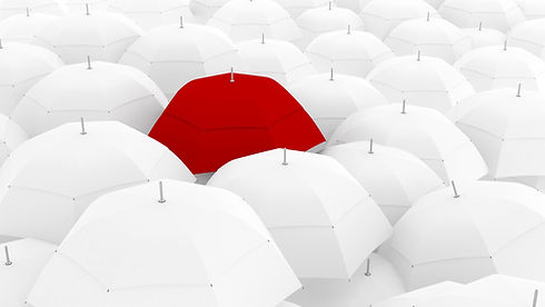 Umbrella amongst a crowd.jpg