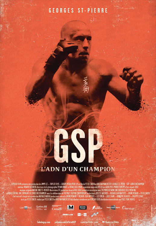 GSP L'ADN D'UN CHAMPION