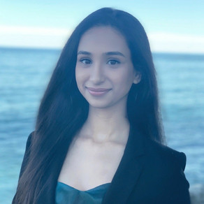 Kinza Siddiqui
