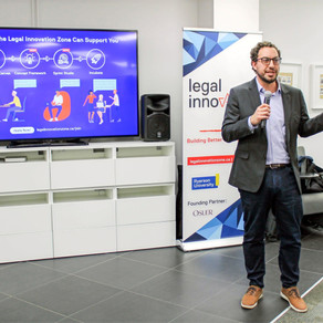 Leading Legal Innovation with Hersh Perlis, Co-Founder of the Legal Innovation Zone