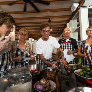 Cooking Class x Photo- Fabian von Holzen