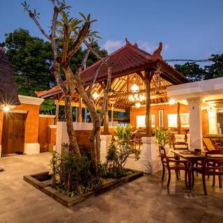 Bumbu Bali - Tanjung Benoa Exterior