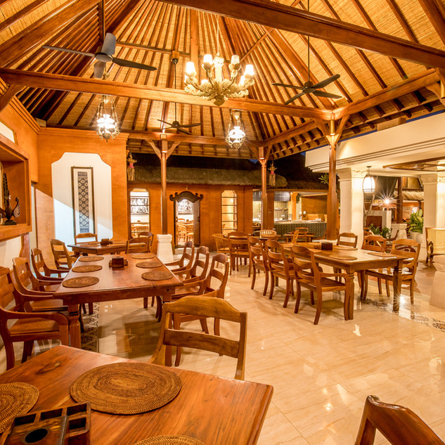 Bumbu Bali - Tanjung Benoa Pavilion 2