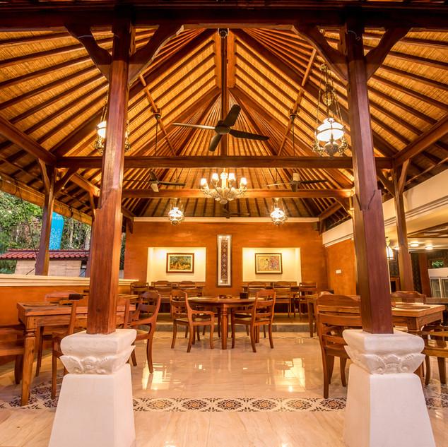 Bumbu Bali - Tanjung Benoa Pavailion 1.1