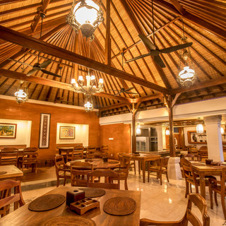 Bumbu Bali - Tanjung Benoa Pavilion 1