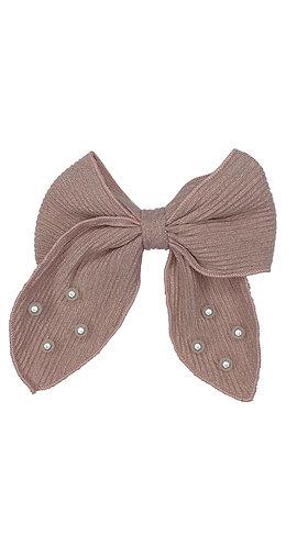 Shimmer Bow Clip