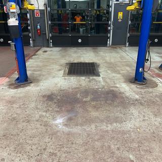 AutoPro Auto Service - Before