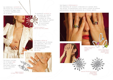 Catalogue gbyg joaillerie