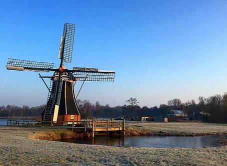 Hoe bevalt me hier in Nederland?