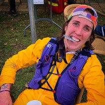 Indian Summer Ultra Trail