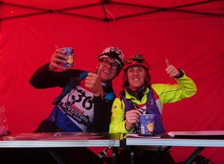 32uur Adventure Race in Drenthe