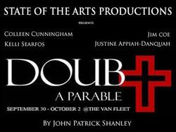 Doubt w cast