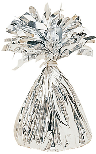 Silver Dazzle Bouquet Weight
