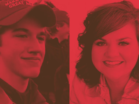 BREAKING: Nick Sandmann, Abby Johnson to speak at Republican National Convention