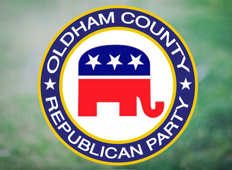 GOP Meetings Held on 4th Tuesday of the Month