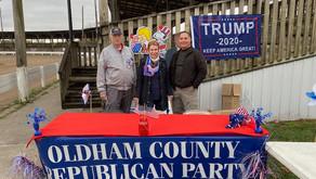 Trump Caravan & Rally