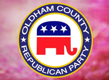 Republican Woman's Club Meetings held Monthly