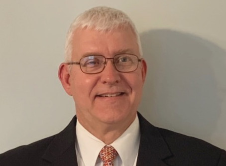 Bill Ferko Nominated as Republican Candidate for Senate District 26 Special Election