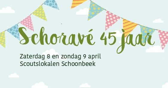 """ATN on stage : 45 Years """"Schoravé"""""""