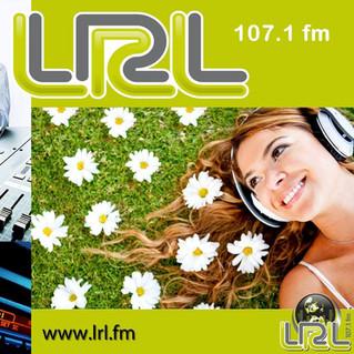 "Live on radio ""Local Radiostation Lanaken"""