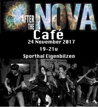 After The Nova Café