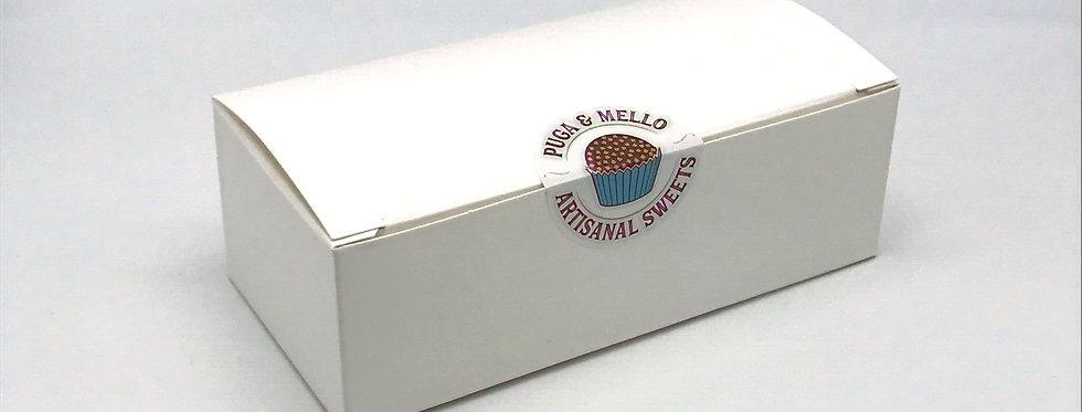 Brazilian Brigadeiros (Medium Box)