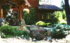 Little River Design, Landscaping in Central Oregon