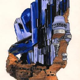 BlueCrystal Colony
